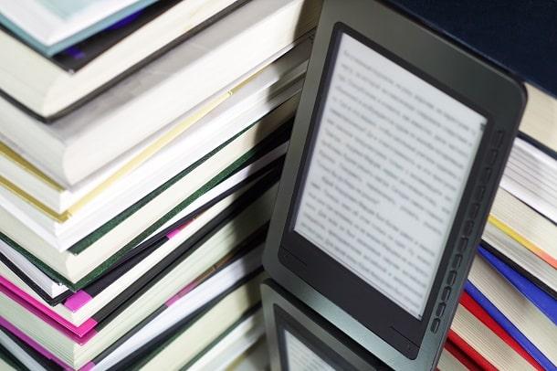 A Kobo Books permite que qualquer pessoa possa publicar seu livro digital e chega a pagar ao escritor até 70% do valor da venda.