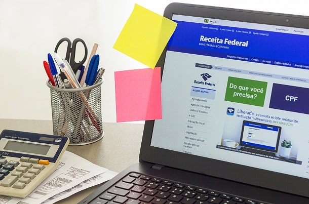 Consultar a restituição do imposto de renda 2020 é simples e pode ser feito totalmente online.