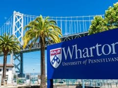 Conheça a Wharton School e veja como fazer seu MBA nesta instituição