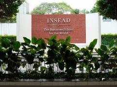 Conheça o INSEAD e saiba como fazer seu MBA nesta instituição