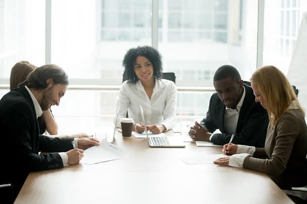 A maioria das executivas brasileiras se muda para os Estados Unidos para trabalhar em cidades da Flórida, da Califórnia e do Texas.