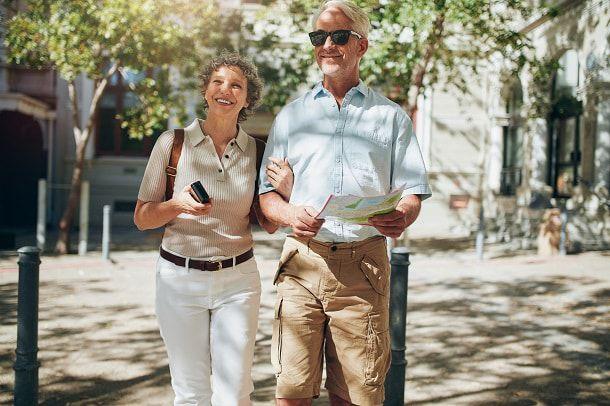 Descubra como receber aposentadoria no exterior 396001540 - Descubra como receber aposentadoria no exterior