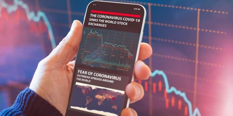 Governos do mundo inteiro divulgam medidas econômicas para conter crise do Covid-19