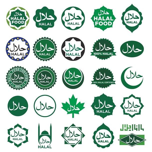 O selo Halal é global e é muito importante para empresas que querem exportar para o mundo islâmico.