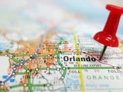 Os 5 melhores bairros de Orlando para se viver