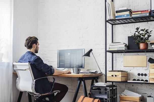 profissões que trabalham home office