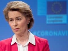 Lideranças da União Européia trazem calmaria à cotação do dólar