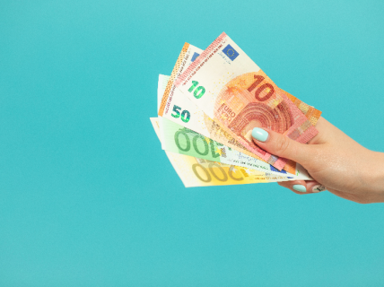 euro hoje