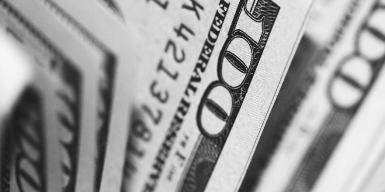 dolar hoje
