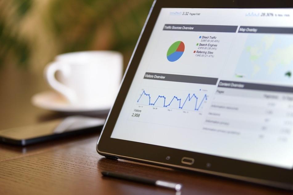 Como receber pagamentos do Google AdSense