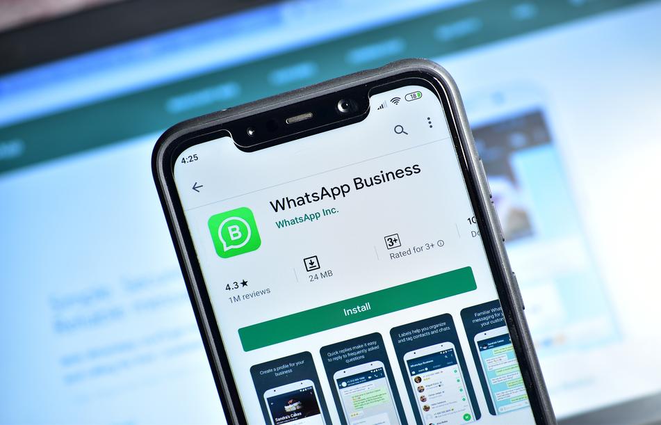 proibição do uso do whatsapp pay