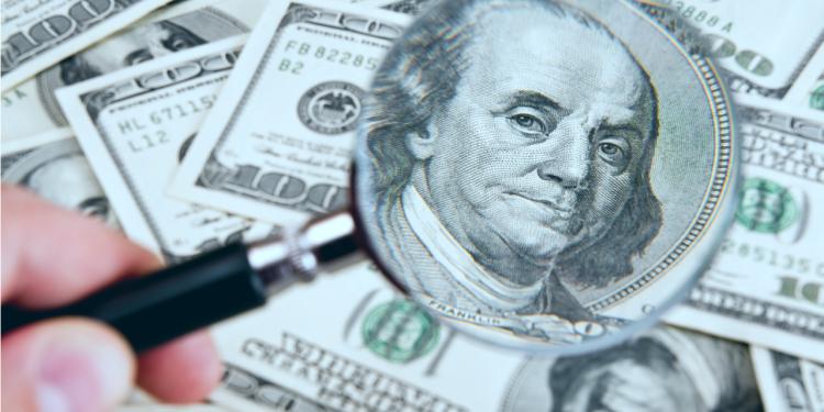 dólar dollar cotação mercado andré galhardo cambio 750x375 - Real vs Dólar em 23 de outubro de 2020: apreciação do Real