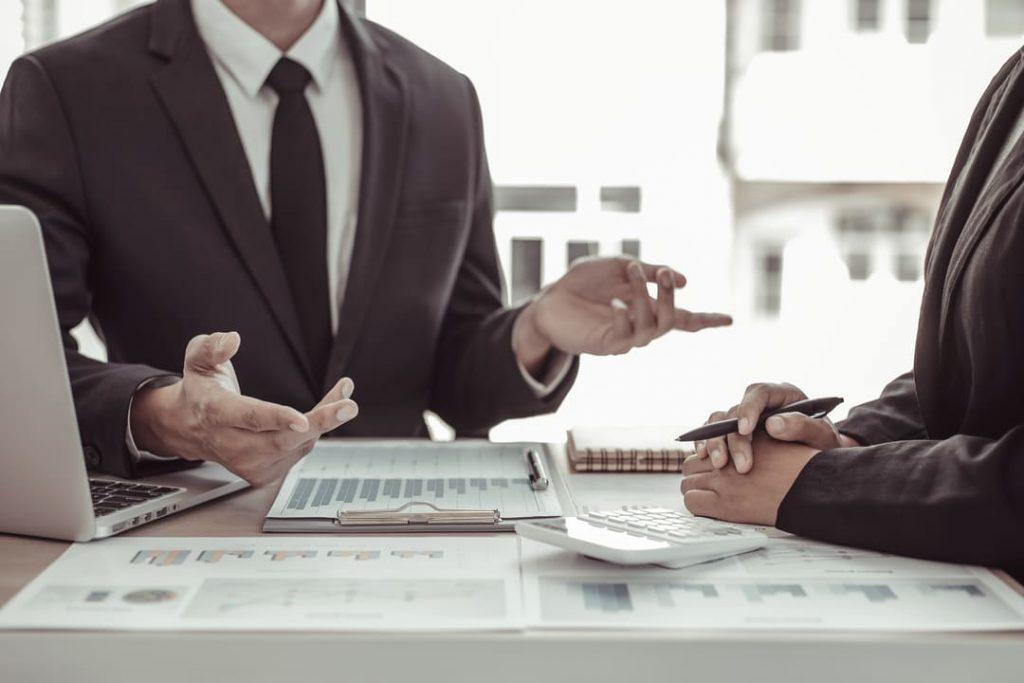 Captar aporte de capital no exterior