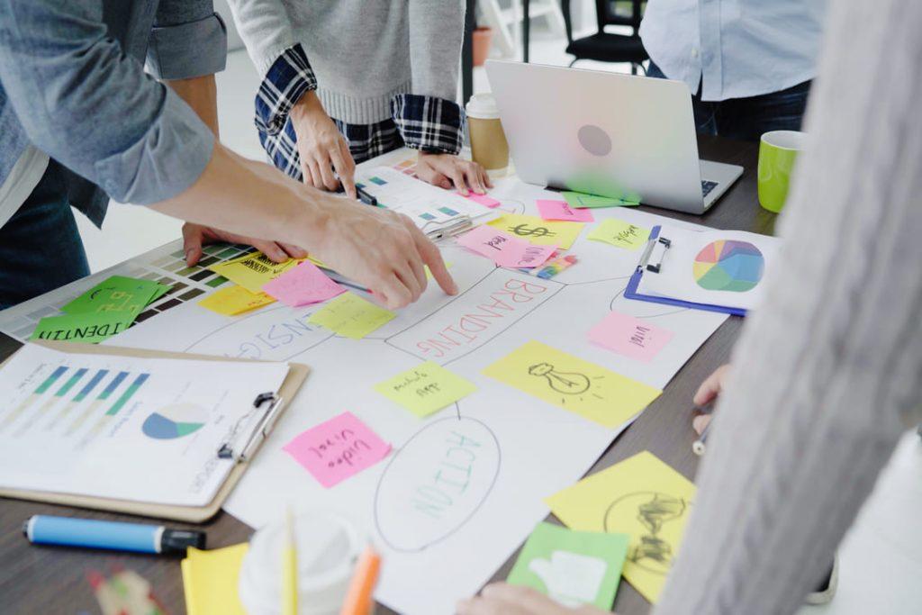 Elabore um plano de negócios para o aporte de capital