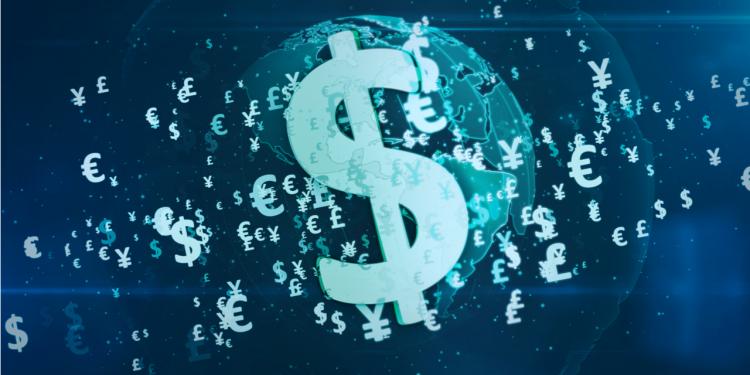 Dólar abriu o dia cotado a R 57550 o Euro a R 67707 750x375 - Dólar abriu esta terça-feira cotado a R$ 5,4377; o Euro, a R$ 6,5599
