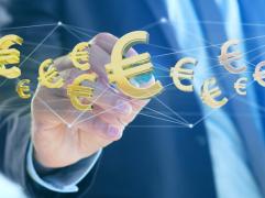 mercado e a moeda europeia estão reagindo às eleições americanas 241x180 - Dólar abriu esta quarta-feira cotado a R$ 5,3541; o Euro, a R$ 6,5142