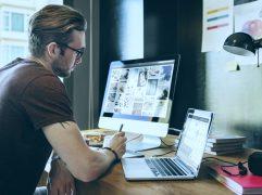 Organização financeira para freelancers 241x180 - Organização financeira para freelancers: 4 dicas para otimizar o seu negócio