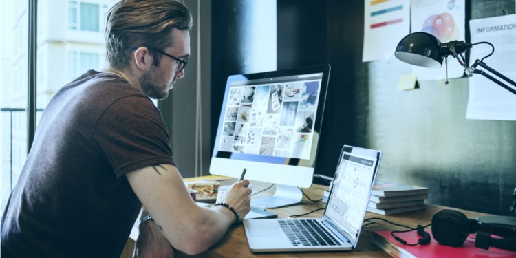 Organização financeira para freelancers 750x375 - Organização financeira para freelancers: 4 dicas para otimizar o seu negócio
