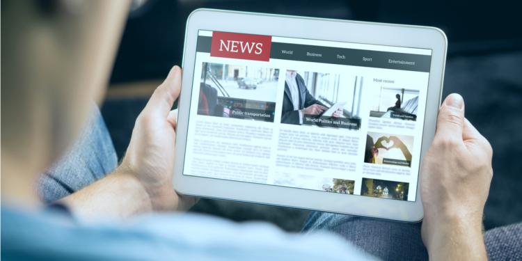 Giro de notícias 1 750x375 - Giro de Notícias #16: confira o que pode impactar o mercado