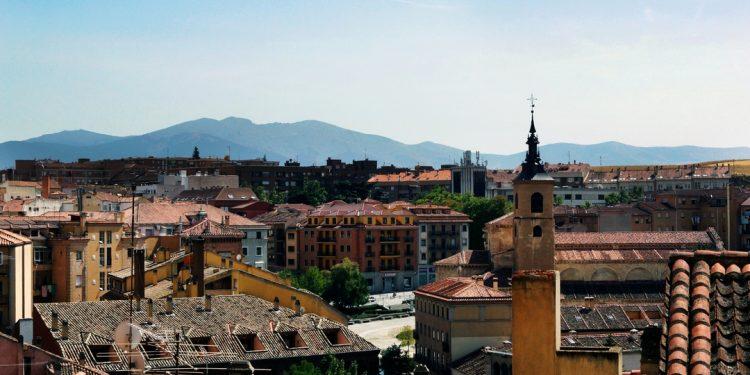 comprar uma casa na Espanha