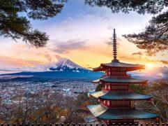 Alugar casa no Japão