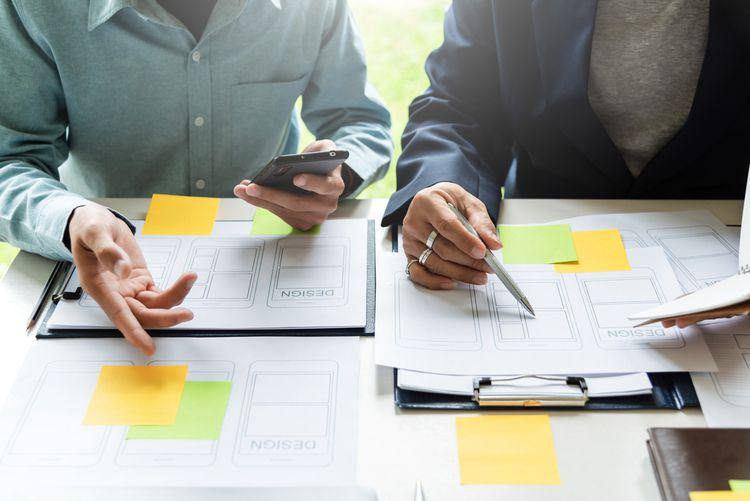 planejamento financeiro no plano de ação - Planejamento financeiro: 5 dicas para organizar o seu negócio
