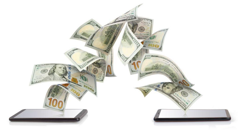Transferência bancária entre bancos diferentes sem tarifa