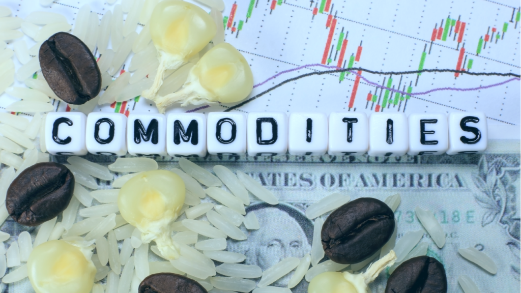 commodities 1 1024x576 - O aumento dos preços das commodities