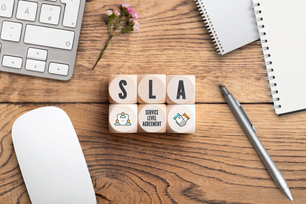 sla diferencas kpi 1024x683 - SLA (Service Level Agreement):  Importância na área de TI
